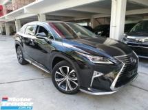 2016 LEXUS RX Lexus rx200 L 2016
