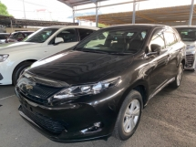 2015 TOYOTA HARRIER 2.0 Prem High Spec
