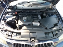 2009 BMW 3 SERIES 323I CKD 2.5