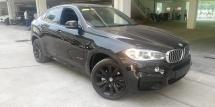2015 BMW X6 M Bmw x6 3.0 D m sport 2015
