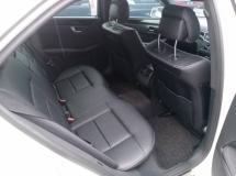 2011 MERCEDES-BENZ E-CLASS E250 AMG CGI BLUEEFCY