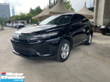 2018 TOYOTA HARRIER 2.0 PREMIUM UN-REG NEW FACELIF
