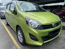 2016 PERODUA AXIA 1.0 (A) G 34K KM Done Actual Year Make