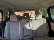 2018 TOYOTA ALPHARD 2.5 X DIM/8 SEATS/2 POWER DOOR/PRE CRASH UNREG