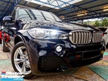 2017 BMW X5 Bmw X5 2.0 xDRIVE40e M SPORT F/SERVICE UndWARRANTY