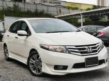 2013 HONDA CITY 1.5 E MODULO FACELIFT