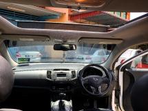 2012 KIA SPORTAGE 2.0 SL SUV SUNROOF(AUTO)FREE MOTORSIKAL BARU+CASHBACK 1K+BELI PANDU DULU 6 BULAN PERTAMA TAK PAYAH B