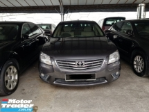 2009 TOYOTA CAMRY 2.0G (A) BEST DEAL (FREE 2 YEARS WARRANTY)