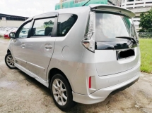 2018 PERODUA ALZA 1.5 S HIGH RECOMMEND CONDITION