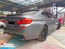 2010 BMW 5 SERIES Bmw 535i M-Sport 3.0 HKS EXHAUST WRRANTY TIPTOP 17