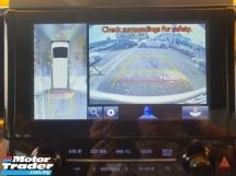 2015 TOYOTA ALPHARD 2.5 SC JBL Sound System , Modellista Bodykit