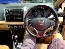 2014 TOYOTA VIOS 1.5 G PREMIUM FULL SPEC(AUTO)FREE MOTORSIKAL BARU+CASHBACK 1K+BELI PANDU DULU 6 BULAN PERTAMA TAK PA