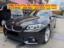 2014 BMW 5 SERIES 528I M-SPORTS CKD 68K KM FREE 2 Years Warranty
