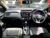 2014 HONDA CITY 1.5 PREMIUM BELAKANG AIRCOND(AUTO)FREE MOTORSIKAL BARU+CASHBACK 1K+BELI PANDU DULU 6 BULAN PERTAMA T