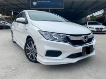 2017 HONDA CITY 1.5 HYBRID UNDER HONDA WARRANTY FULL SERVICE