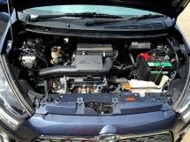 2016 PERODUA AXIA 1.0 SE PREMIUM(AUTO)FREE MOTORSIKAL BARU+CASHBACK 1K+BELI PANDU DULU 6 BULAN PERTAMA TAK PAYAH BAYAR