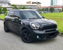 2014 MINI Countryman S 1.6 Turbocharged MUST VIEW