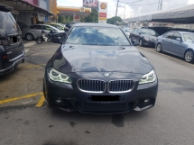2014 BMW 5 SERIES 528 2.0 CKD (A) LIKE NEW