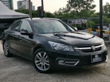 2014 PROTON PERDANA 2.4 L EXECUTIVE LIKE NEW (VIP CAREFUL OWNER)