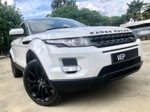 2015 LAND ROVER EVOQUE 2.0 (A) PANORAMIC ROOF POWER BOOT