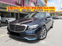 2016 MERCEDES-BENZ E-CLASS E250 W213 New Model TRUE YEAR MADE 2016 Exclusive Mil 62k km only Full Service Under Warranty C n C