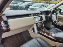 2013 LAND ROVER RANGE ROVER VOGUE 3.0 Supercharged Petrol