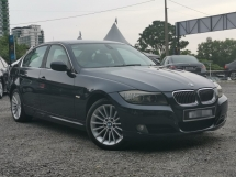 2009 BMW 3 SERIES 323I E90 2.5 SEDAN LIKE NEW