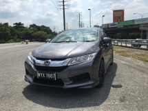 2015 HONDA CITY HONDA CITY 1.5cc E SPEC PREMIUM PUSH START MODEL MUGEN R BODYKITS
