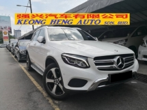 2017 MERCEDES-BENZ GLC 200 2.0cc Turbo TRUE YEAR MADE 2017 Mil 33k km Full Service Under Warranty to 2022