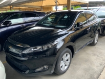 2017 TOYOTA HARRIER 2.0 surround camera power boot push start keyless entry Many unit Unregistered