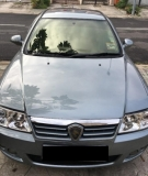 2007 PROTON WAJA 1.6 CAMPRO VERSION A