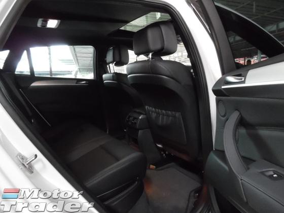 2013 BMW X6 3.0 XDRIVE35i Twin Power TURBO FaceLIFT SUNROOF