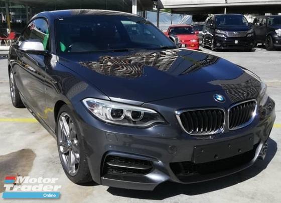 2014 BMW M2 BMW M235I