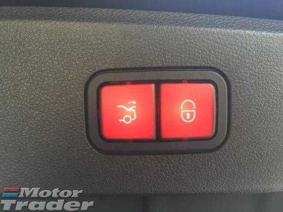 2015 TOYOTA VELLFIRE 2.5 ZA Edition 4 Surround Camera 7 Seat 2 Power Door Intelligent LED Light Smart Entry 9 Air Bags