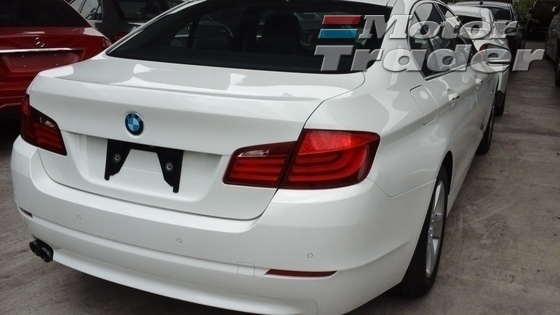 2011 BMW 5 SERIES 523i japan spec unregister included GST