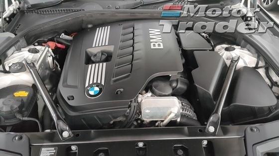2011 BMW 5 SERIES 523I