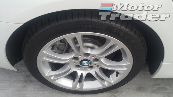 2011 BMW 5 SERIES UNREG 523i MSPORT 2.5L WT FREE WRTY GST