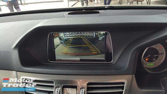 2014 MERCEDES-BENZ E-CLASS E250 2.0 AMG FULL SPEC UK DEMO UNIT