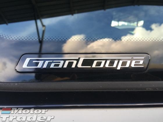 2014 BMW 4 SERIES 420i M Sport Gran Coupe 2.0 Twin Power Turbo SportEco Pro Mode Bi LED Power Boot