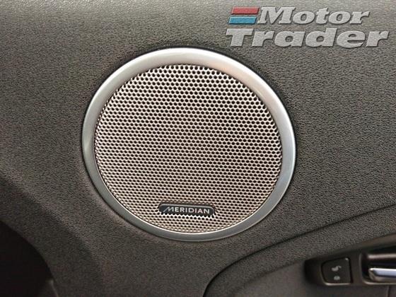 2013 LAND ROVER EVOQUE 2.0 Turbo Moonroof 4 Cameras