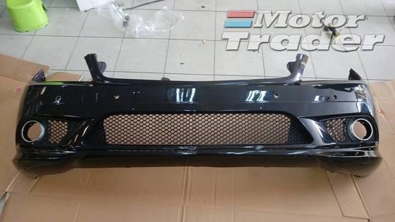 BMW & MERCEDES ORIGINAL USED BUMPER Exterior & Body Parts > Body parts