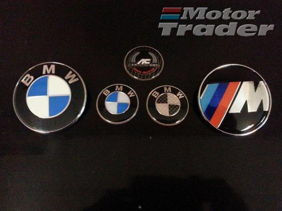 BMW BONET LOGO Other Accesories