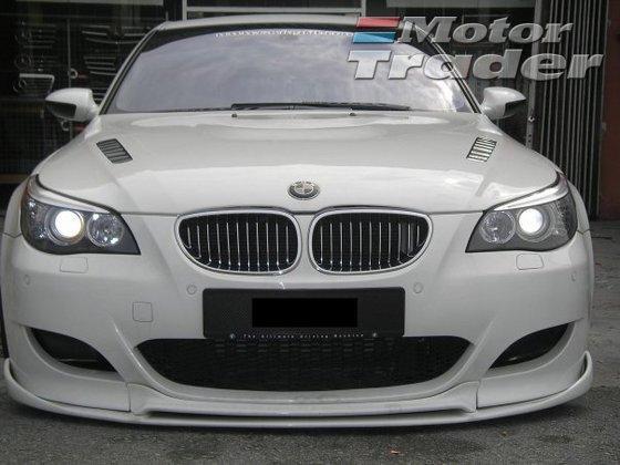 BMW E60, M5 & M SPORT BODYKITS Exterior & Body Parts > Car body kits