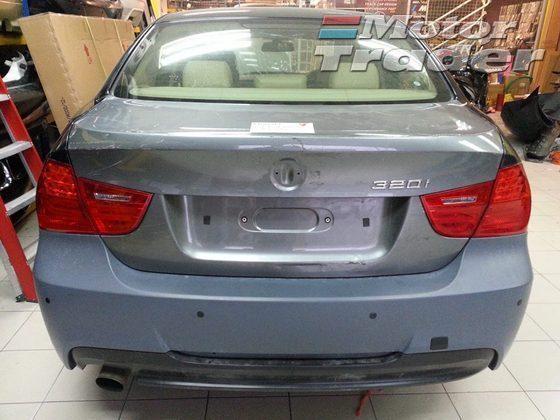 BMW E90, M3 & M SPORT BODYKITS Exterior & Body Parts > Car body kits
