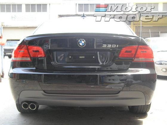 BMW E92, M3 & M SPORT BODYKITS Exterior & Body Parts > Car body kits