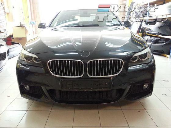 BMW F10 & M SPORT BODYKITS Exterior & Body Parts > Car body kits