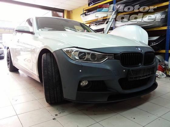 BMW F30, M SPORT & M PERFORMANCE BODYKITS Exterior & Body Parts > Car body kits