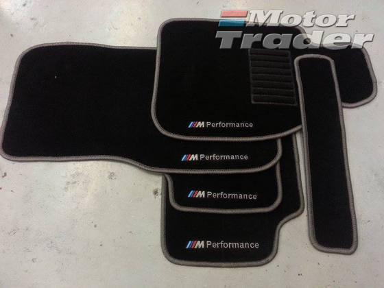 BMW M PERFORMANCE CARPET Car Care > Others