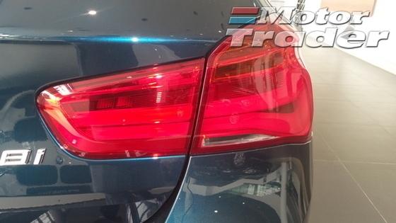 2016 BMW 1 SERIES 118I