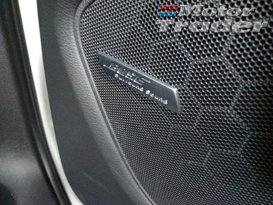 2011 AUDI Q7 TFSI S-Line Unregistered